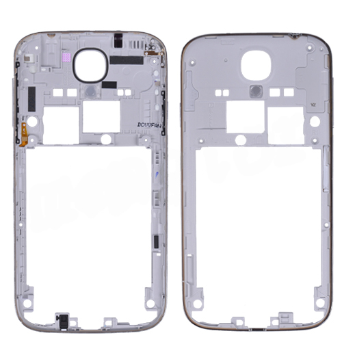 Middle Board for Samsung Galaxy S4 I9500 (Verizon) - White