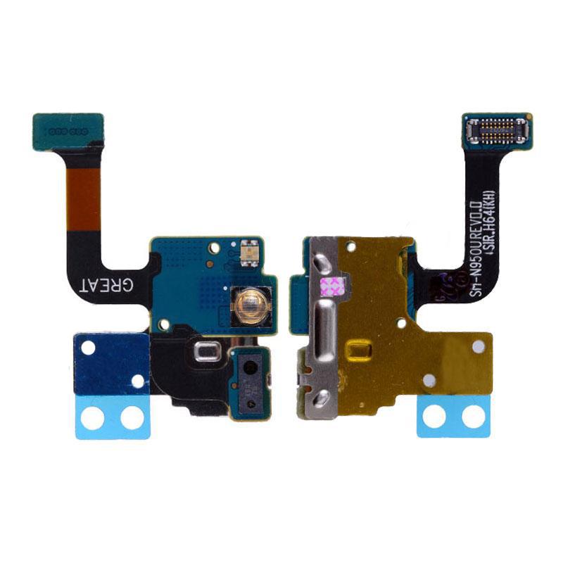 Galaxy N950 Samsung Flex Sensor Proximity Cable 8 Note For