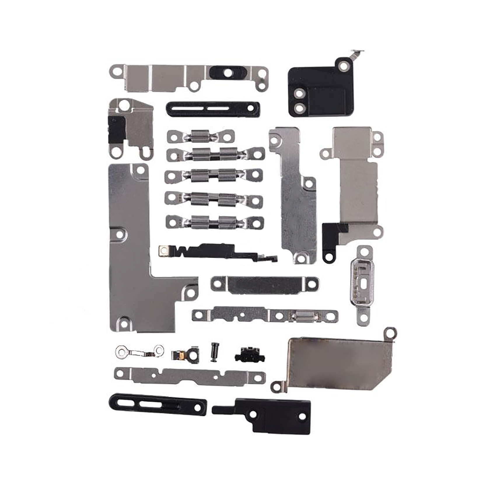 Buy Retaining Bracket Set For Iphone 7 Plus  21pcs   Set