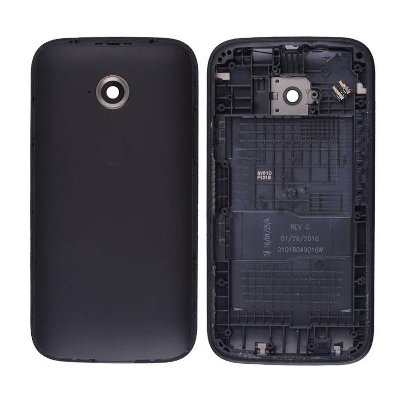 Buy Backplate Rear Back Housing with Bezel Frame and ...