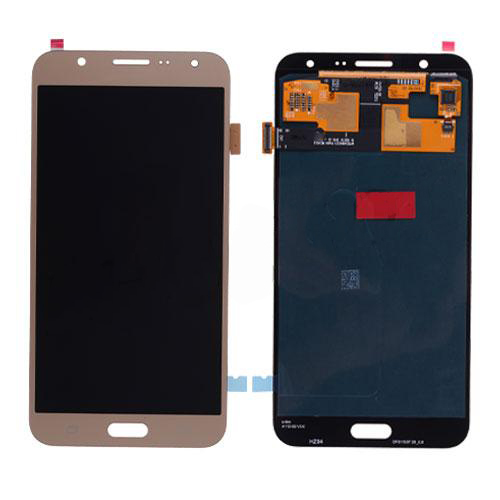 LCD Assembly for Samsung Galaxy J7 J700/ J700F/ J700H/ J700M/ J700P/ J700T  - Gold