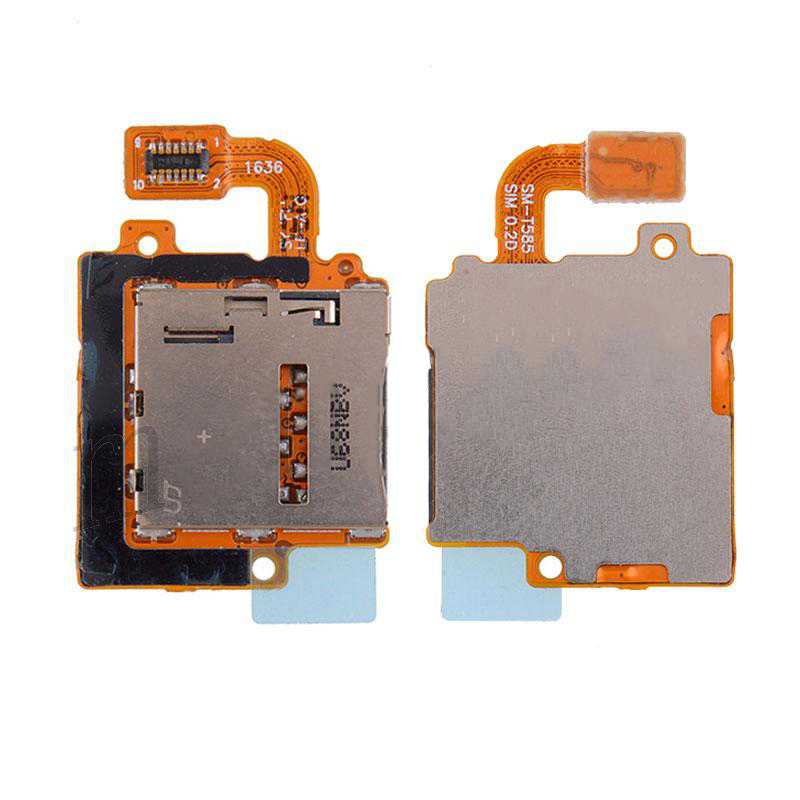 Genuine OEM Samsung Galaxy Tab A SM-T580 Battery 10.1 White EB-BT585ABA